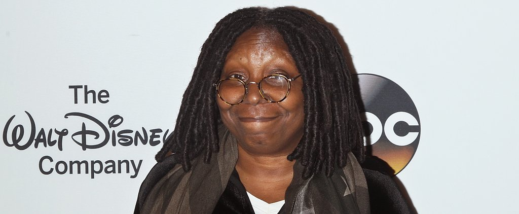 Whoopi Goldberg Let Out a Giant Fart on Air, and There's Really Not Much Else to Say