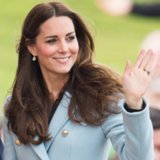 Kate Middleton Best Outfits of 2014