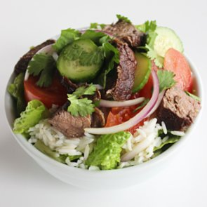 Healthy Thai Beef Salad Recipe