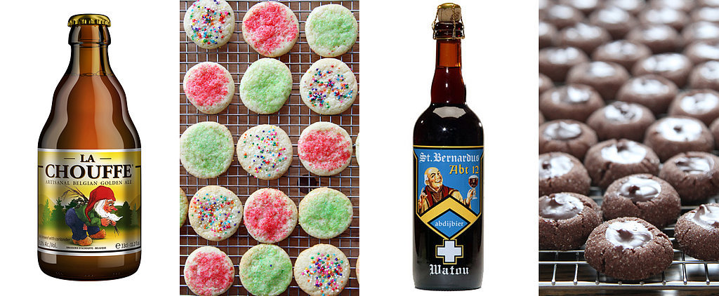 5 Decidedly Adult Beer and Cookie Pairings