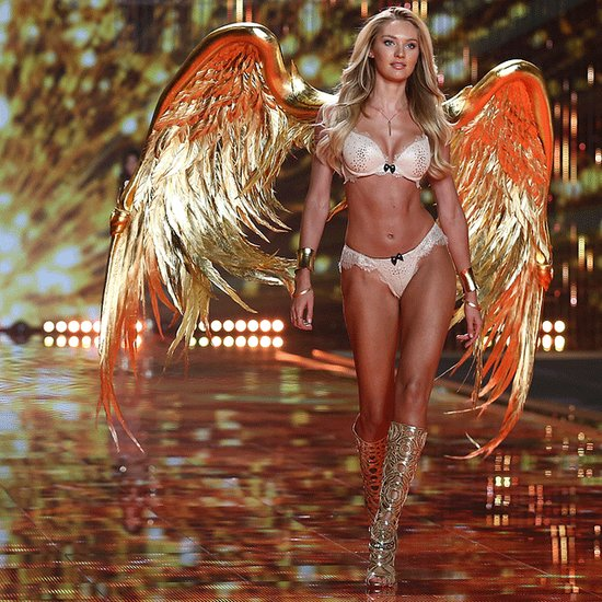 List and Pictures of 2014 Victoria's Secret Angels