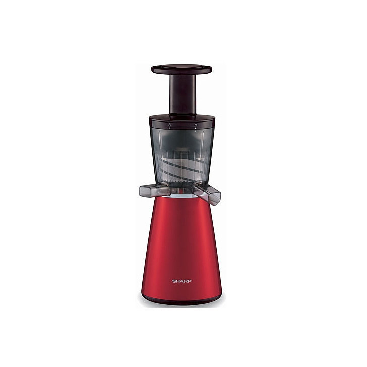 Sharp Slow Juicer Merah Ej C20y Rd : Sharp Slow Juicer, $399 Gift Ideas Guaranteed to Make ...