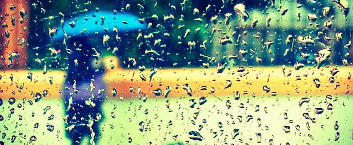The Best Apps to Predict Wet and Wild Weather