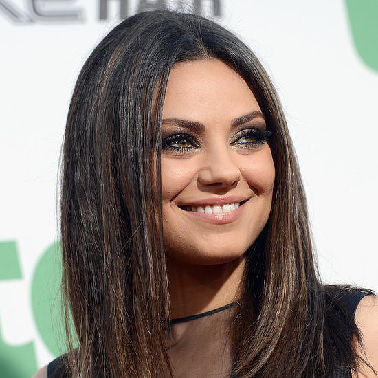 Mila Kunis Interview The Late Late Show | Video