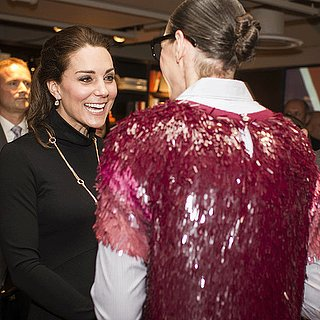 Kate Middleton's Style on 2014 New York US Royal Tour