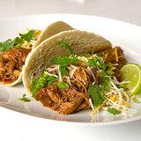 Slow-Cooker Shredded Pork Tacos