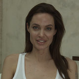 Angelina Jolie Really Has Chicken Pox, and Here's the Proof