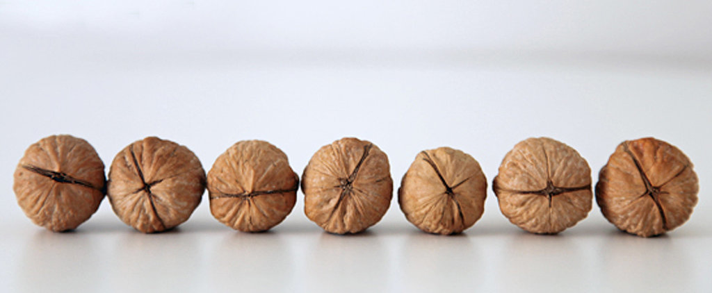 Holiday Hack: How to Crack Open Nuts With Your Bare Hands