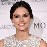 Keira Knightley Pregnant Style Pictures