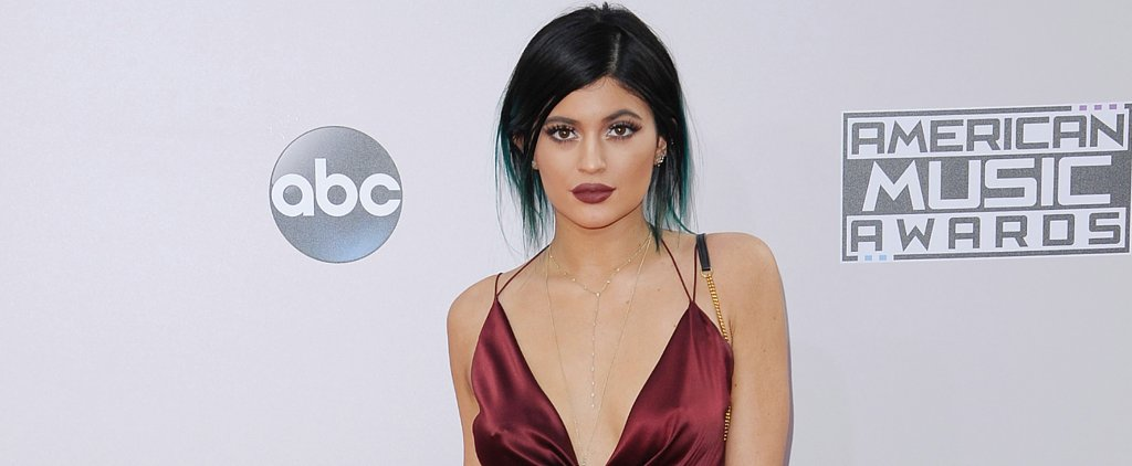 Kylie Jenner Slams Pregnancy Rumors