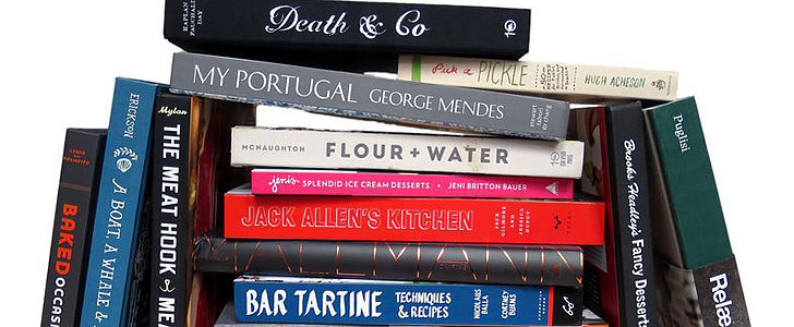 2014's Most Essential Cookbooks