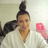 """**w, Here's Kardashian's Impression """"Broom"""