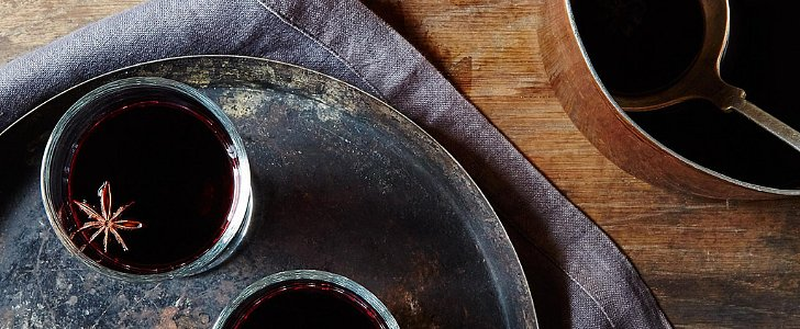 The Secret to Making the Most Delicious Mulled Wine