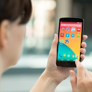 Best Android Apps of 2014
