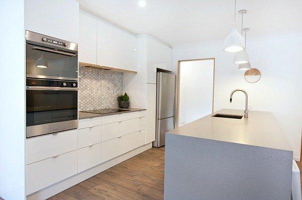ikea kitchen renovation in australia