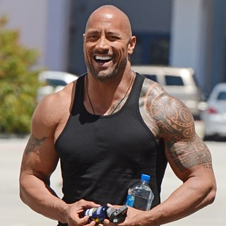 "Hottest Pictures of Dwayne ""The R"