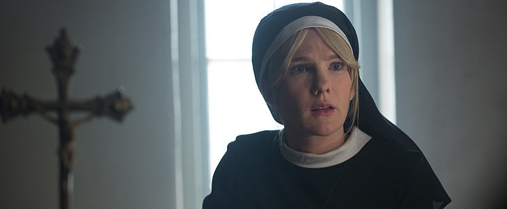 Here's the First Look at Sister Mary Eunice on American Horror Story: Freak Show