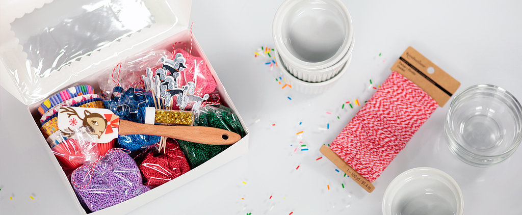 Instead of Buying a Cupcake Kit, Give Her This Darling DIY Version