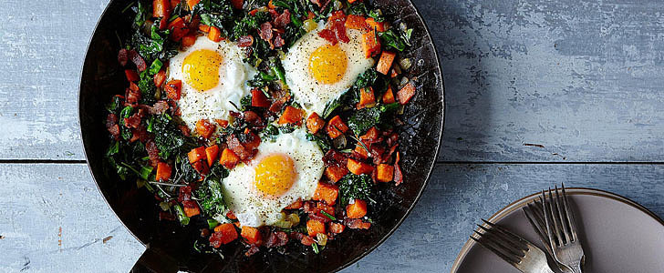 How to Transform Leftovers Into Breakfast Hash Without a Recipe