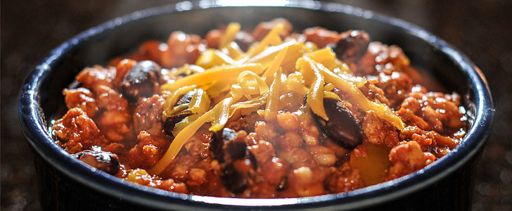 How to Turn a Plain Bowl of Chili Into a Regional Delicacy
