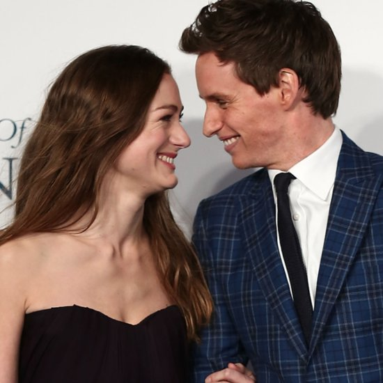 Eddie Redmayne Is Married to Hannah Bagshawe