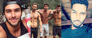 21 of the Hottest Guys on Instagram You Need to Follow