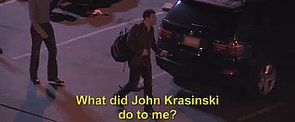 John Krasinski and Emily Blunt Perfectly Prank Jimmy Kimmel