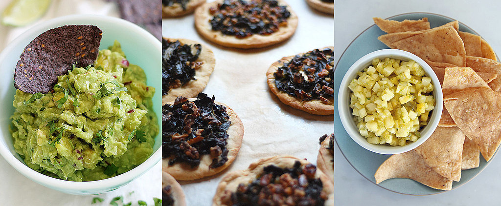 20+ Vegan Appetizers to Start Any Dinner Party Off Right
