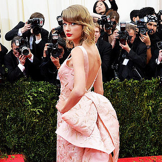 Stars Wearing Dresses With Beautiful Backs