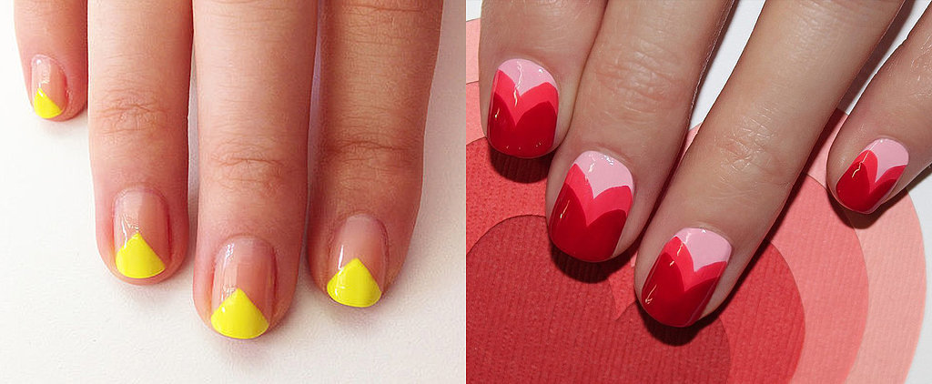 The 64 Best Works of Nail Art This Year