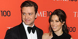 Baby On The Way For Jessica Biel And Justin Timberlake