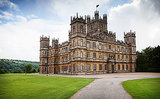 Love the 'Downton Abbey' Castle? You Can Stay There During Your Next Romantic Vacation!