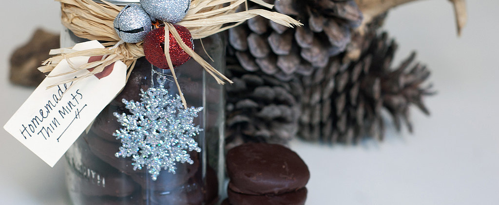 Give Them an Early Taste of Girl Scout Cookie Season With DIY Thin Mints
