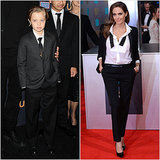 Shiloh Jolie-Pitt Wearing a Suit at the Unbroken Premiere