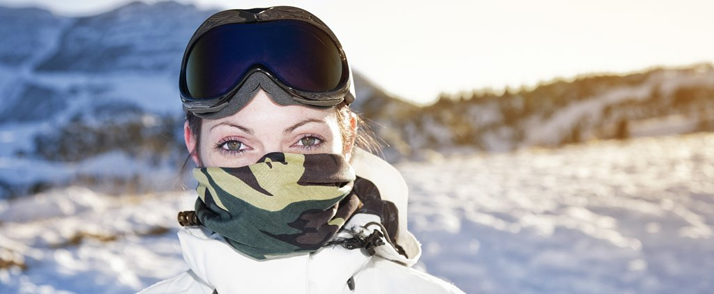 Cold-Weather Beauty Tips Straight From Pro Snowboarders