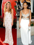 Two Jennifers, One Very Stylish Decade: See the PMA Stars' Best Looks of the Past 10 Years