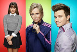 'Glee' Season 6 Cast Photos