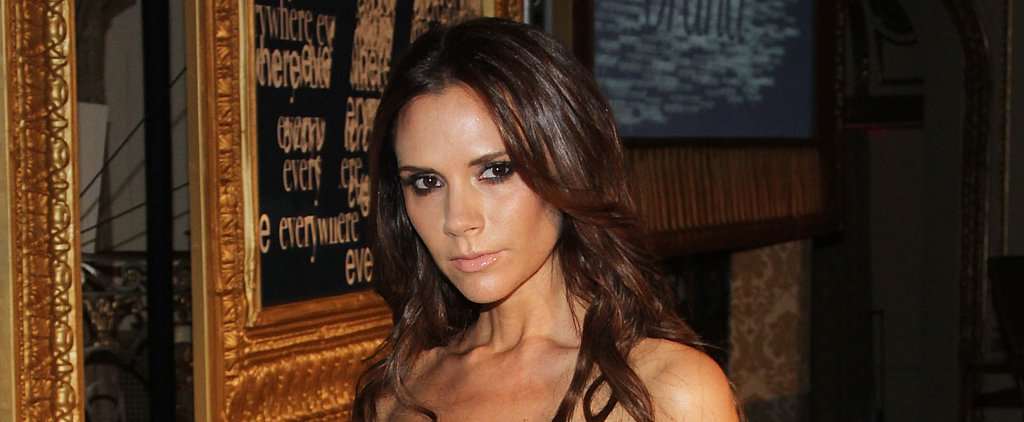 Why Victoria Beckham Will Never Trade Her Long Hair For a Pixie Again