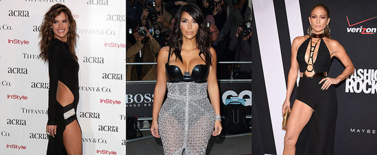 The 35 Sexiest Looks We Saw All Year