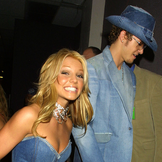 23 Times You Could Tell Exactly What Britney Spears Was Thinking