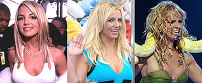 26 Times Britney Spears Said It All With Her Face
