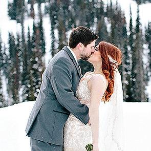 Winter Wedding Dress Ideas | Pictures