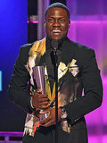 PEOPLE Magazine Awards: Kevin Hart Wins Comedy Star of the Year