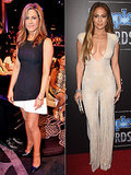 Photo Proof That Jennifer Aniston and Jennifer Lopez Never (Ever!) Age