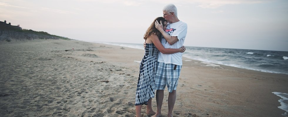 The Silver Lining of One Amazing Dad's Cancer Diagnosis