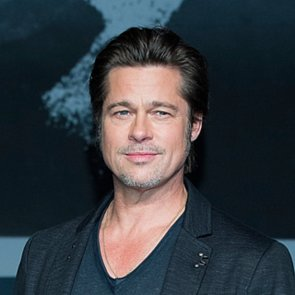 Brad Pitt Best Hair Moments