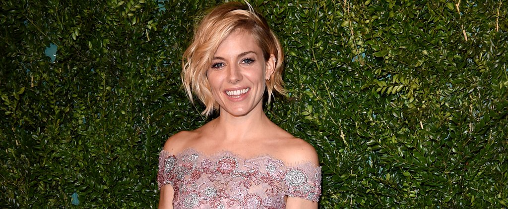 Sienna Miller on Motherhood and Why She'll Never Get a Twitter