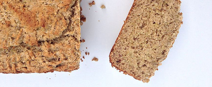 Quinoa Banana Bread Is a Perfect High-Protein Snack