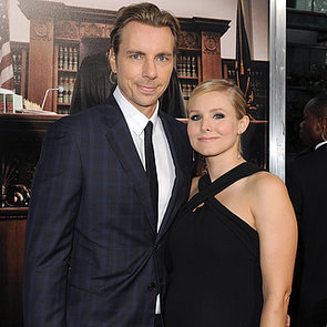 Kristen Bell Welcomes Second Daughter Delta Bell Shepard