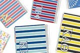 Organize Your Life with These Sorority Planners—Win Them Now!